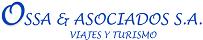 Ossa & Asociados S.A Viajes y Turismo